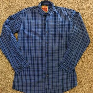 Other - EDC. Brand men's button down shirt!